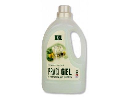 Praci gel s mýdlem 1,5l