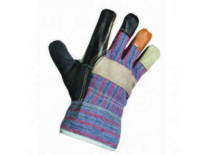 cerva robin pracovni rukavice