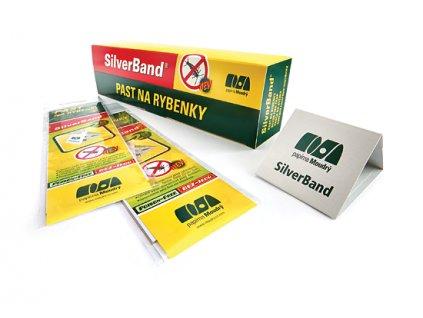 Silverband