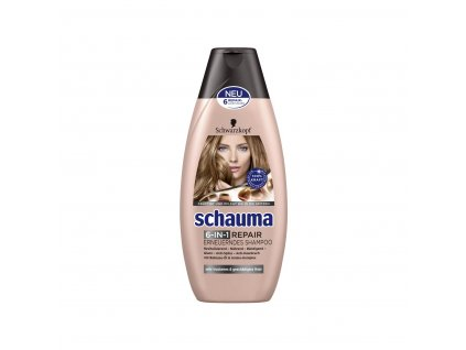 Schauma 6in1 400ml