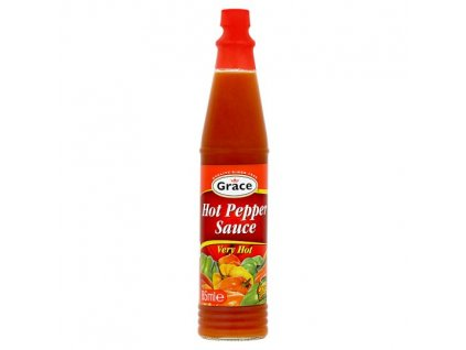 Hot Pepper 85ml