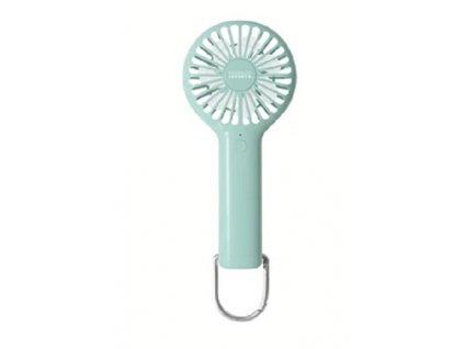 Stolní AKU ventilátor