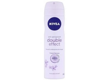 Nivea Double