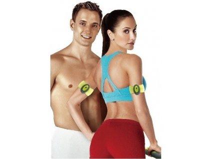 Caremax masážní přístroj na hubnutí