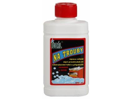 Ideal čistící prostředek na trouby 250 ml