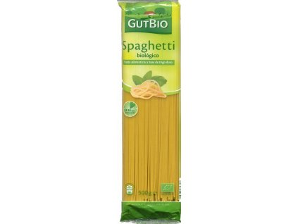 Spaghetti GutBio