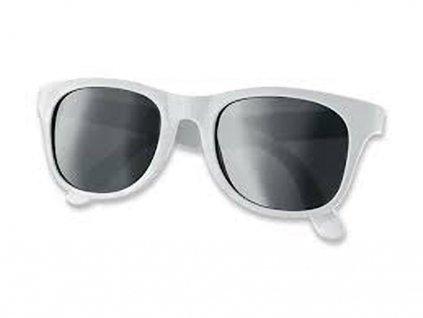 Brýle sluneční skládací s pytlíkem