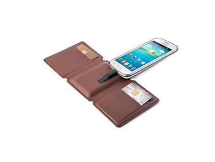 SEYVR peněženka s USB powerbankou 1400 mAh