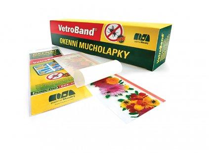 Vetroband
