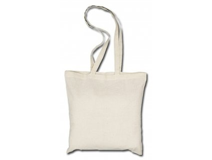 92414 ALENA I bavlněná nákupní taška přes rameno