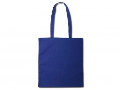 Taška bavlněná nákupní přes rameno