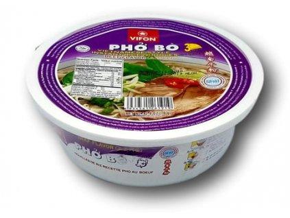 Vifon polévka s hovězí příchutí 70g