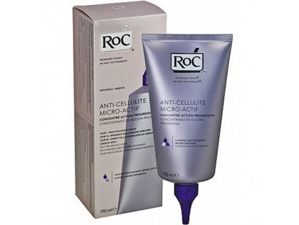 ROC anti cellulite micro activ 150ml