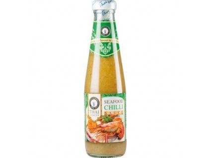 seafood chilli omacka thai dancer300ml