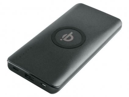 QI Power Bank SilverCrest 8000mAh