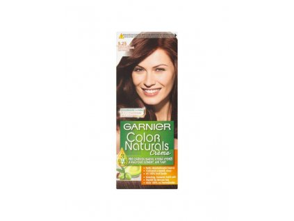 Garnier Color Naturals 5.25 opálová mahagonová