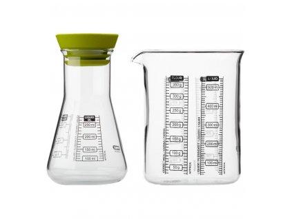 Kuchyňská souprava odměrek ze skla PYREX