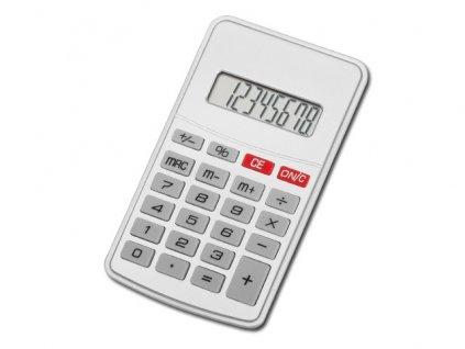 Kalkulátor kapesní 8 místný