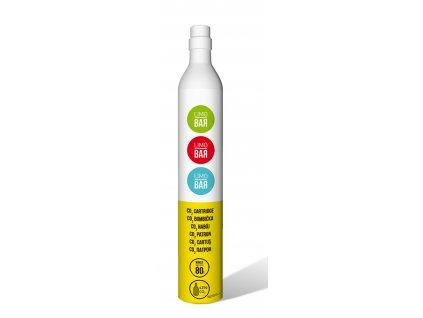 Limo Bar Plyn CO2 výměnný