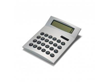 KALEB duální kalkulačka s 12 místným displejem