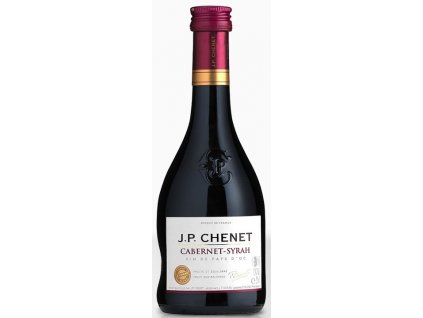 vino jpchenet cabernet syrah 125 025l