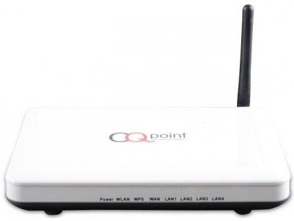 CQpoint CQ C606