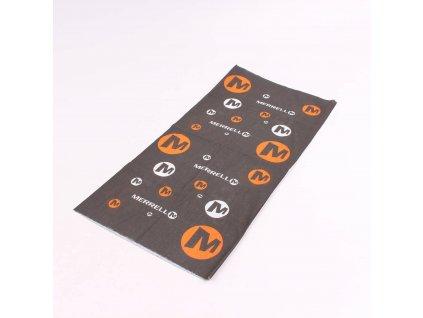 Merrell nákrčník, šátek a čepice 3v1