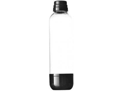 LIMO BAR Soda láhev1l černá