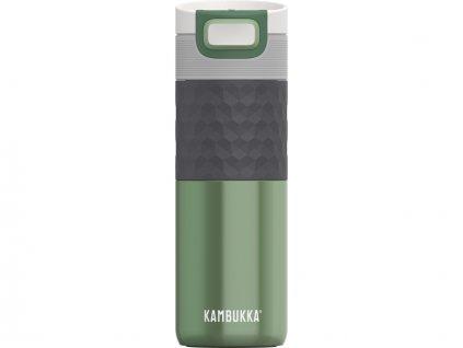 Kambukka termohrnek Etna Grip 0,5l zelený 1