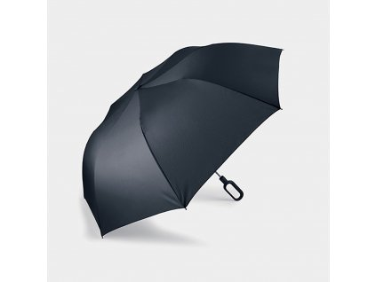 Deštník Minihook LU21N černý