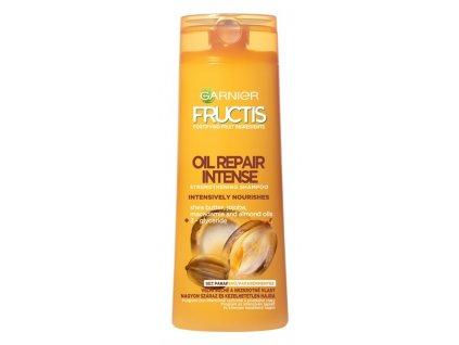 garnier fructis oil repair intense posilujici sampon pro velmi suche vlasy 14