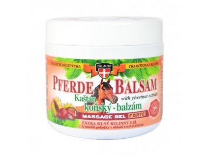 pferde balsam extra silny 600ml