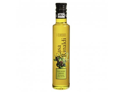 Olivový olej Extra Vergine 250ml Casa Rinaldi