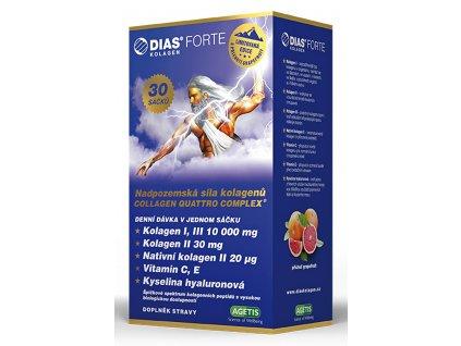 Dias Forte kolagen 30 sáčků