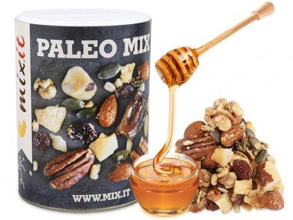Paleo Mix pečený a medový 350g