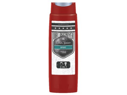 Old Spice sprchový gel SPORT 250mL