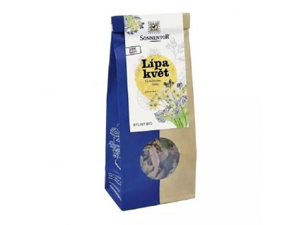 Čaj Lípa květ 35g sypaný