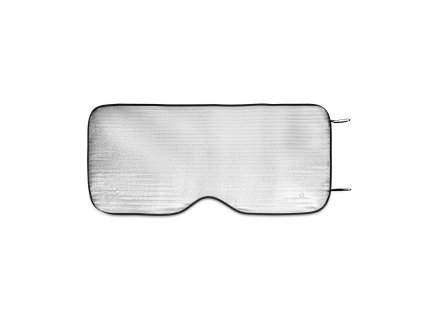 84 84001 19 shield aluminiova ochranna folie na celni sklo auta stribrna