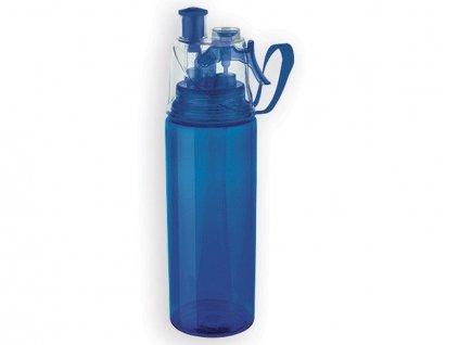 CLOUDS sportovní láhev s rozprašovačem