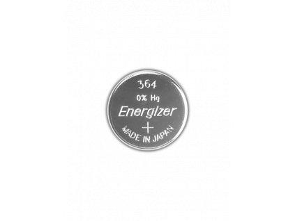 energizer hodinkove baterie 364 363 sr60 7638900950045