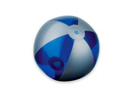 BEACH plastový nafukovací míč, 6 panelů 01155 04