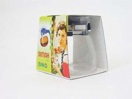 Konvice 0,6 litru SIMAX Jana