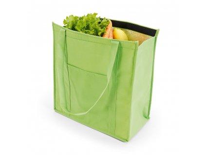 ROTTERDAM Chladicí taška, Zelená