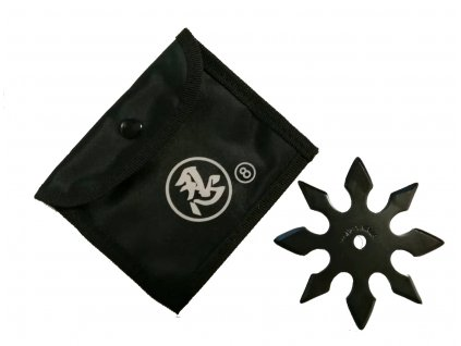 Kohga Ninja 8 vrhací hvězdice