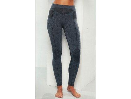 Funkční outdoor spodní kalhoty dámské