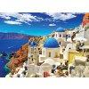 Puzzle Oia, Santorini, Řecko