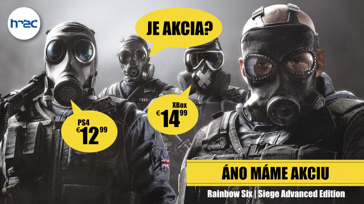 Rainbow Six: Siege (Advanced Edition)