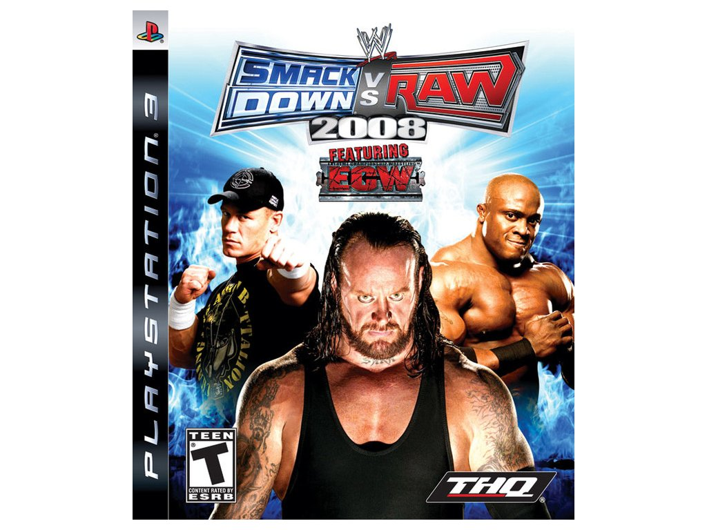 p3s wwe smackdown vs raw 2008 a00be1eaf5cb3939