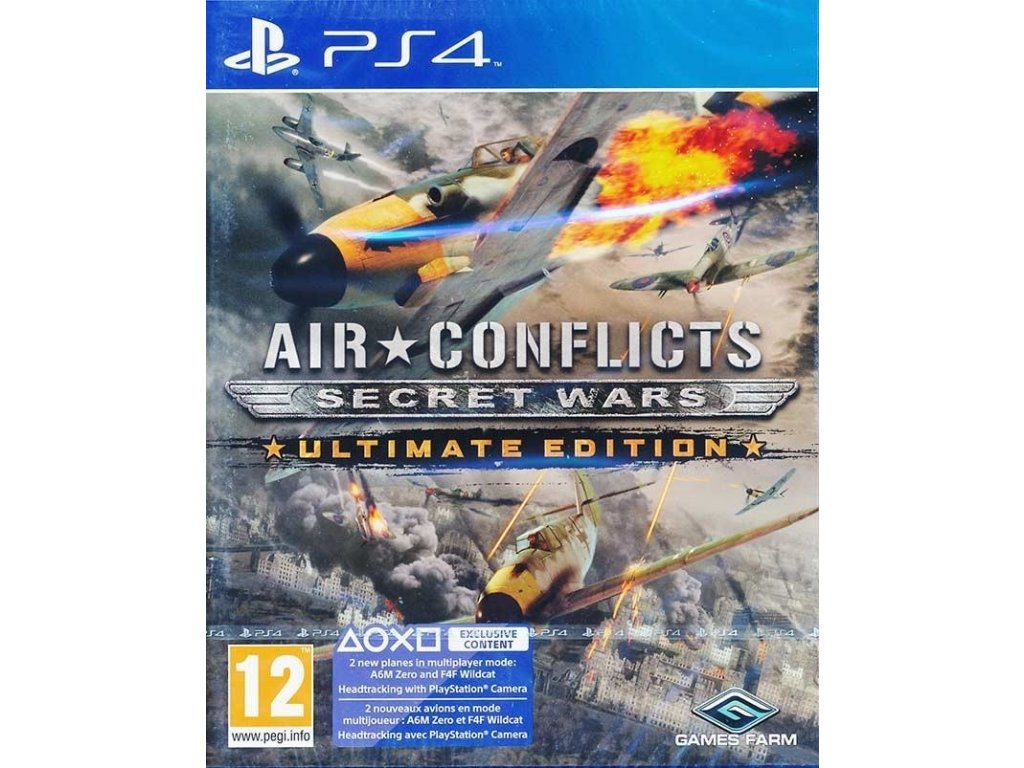 p4s air conflicts secret wars ultimate edition e00e446212647592