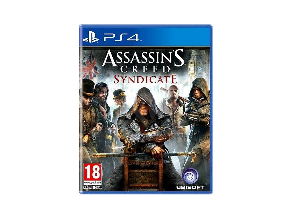 p4s assassins creed syndicate 327fc216f2459900
